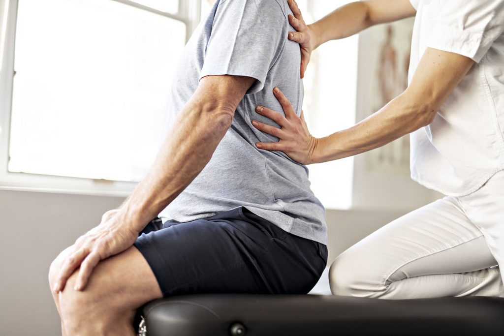 Atlanta Back Pain Treatment Clinic - Pain Relief Clinic, MD