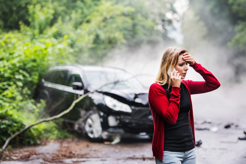 Car Accident Pain and Delayed Injuries