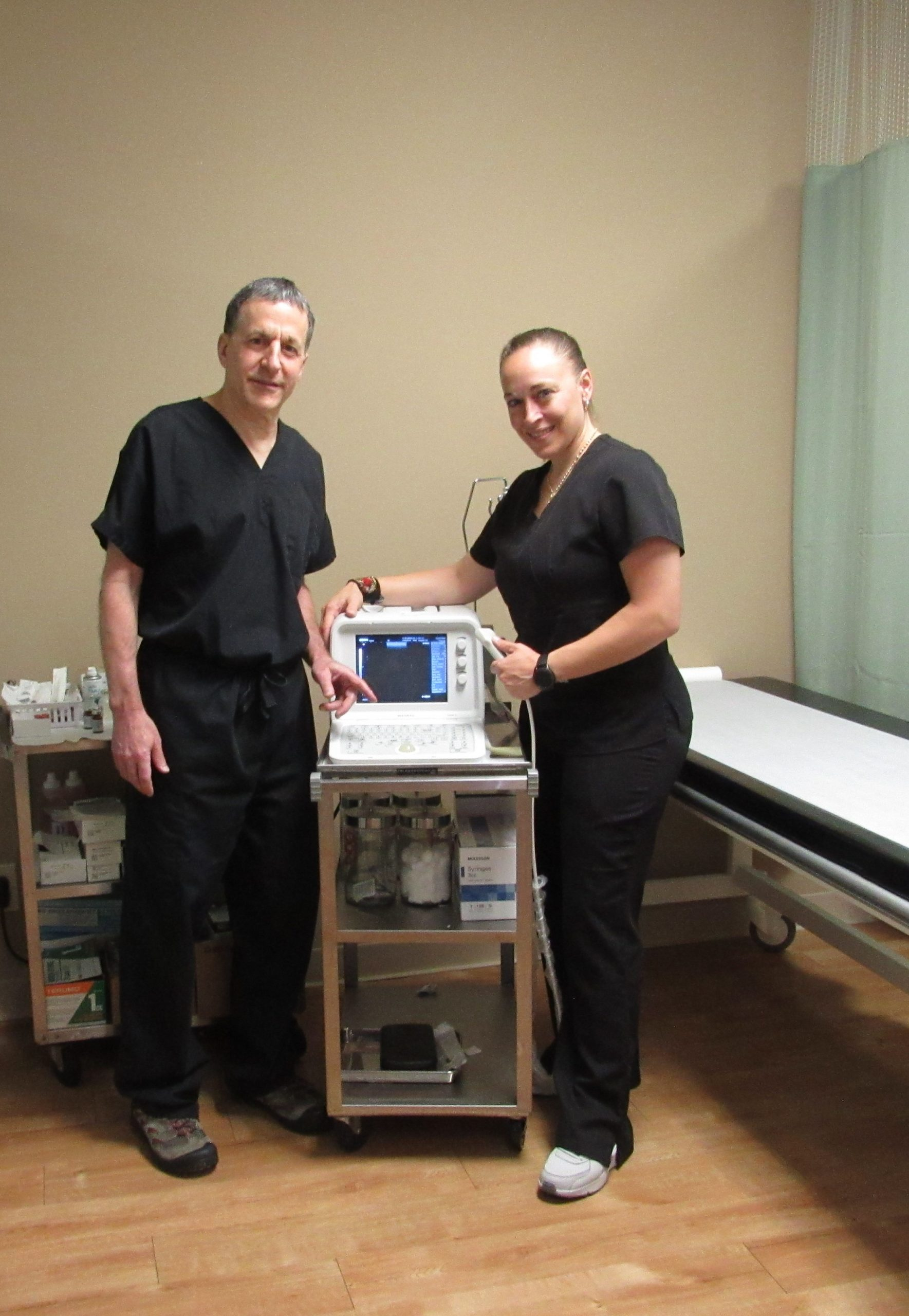 Dr. Solomon - Atlanta Pain Treatment Doctor