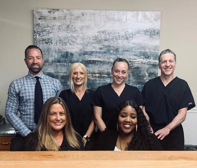 Our Atlanta Pain Clinic Patient Care Team