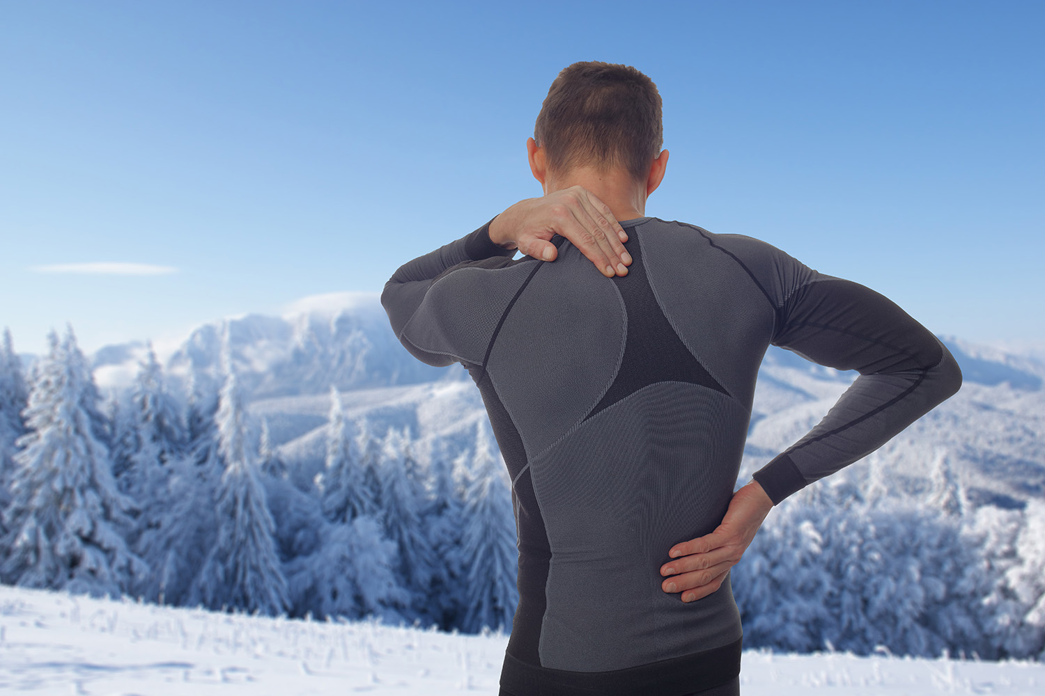 Cold Weather Pain Management