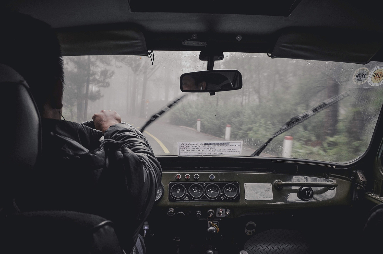 Prepare for Driving in the Rain | Atlanta Personal Injury Doctors